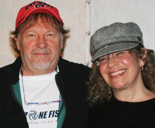 Eric and Mari, Para Designers Inc. Since 1988