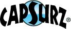 Capsurz® Cap Retainer Logo