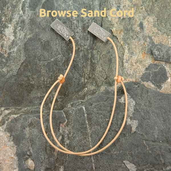 Browse Capsurz® Cap Retainer with sand cord